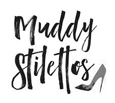 muddy stilettos logo